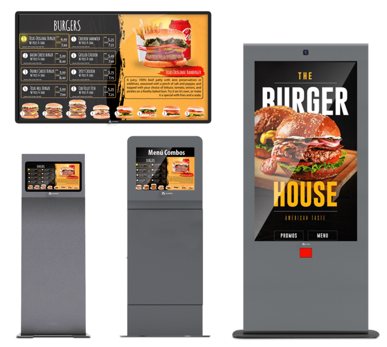 Digital-Signage-Screen-Sizes-Restaurant
