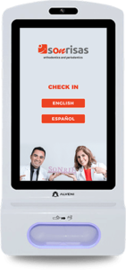 Digital Signage Example